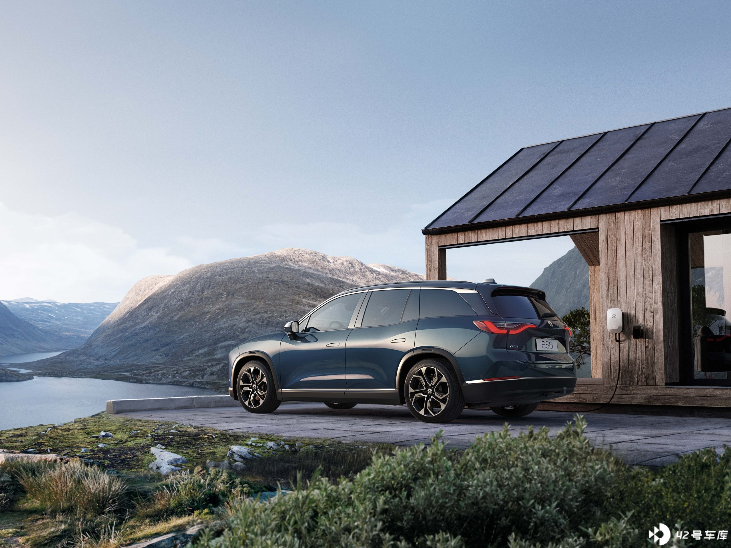 NIO Launches Its Norway Strategy